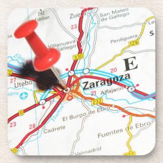 Zaragoza, Aragon , Spain Coaster