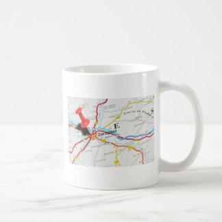 Zaragoza, Aragon , Spain Coffee Mug