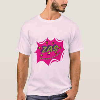 Zas In All the Mouth T-Shirt