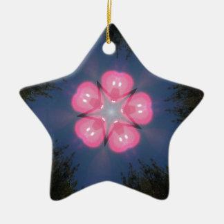 Zaz10 Ceramic Ornament