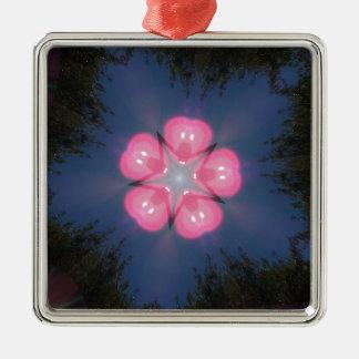 Zaz10 Metal Ornament