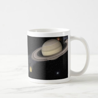 ZAZ259 Space Composit 2 Coffee Mug