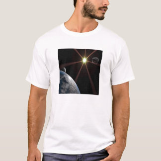 ZAZ260 Space Composit 3 T-Shirt