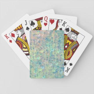 Zaz 2 Standard Playing Cards