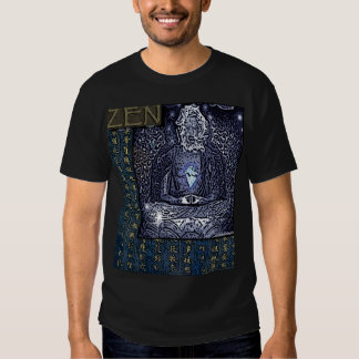 Zazen T-shirts