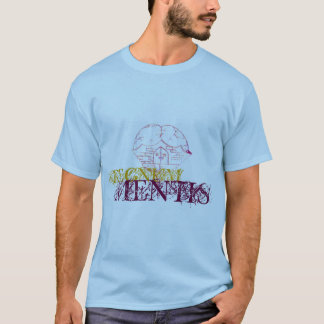ZAZZLE #1, REGNUM, MENTIS T-Shirt