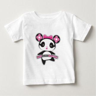Zazzle-BabyPandaMonium.ai Baby T-Shirt