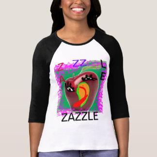 Zazzle brand t shirts