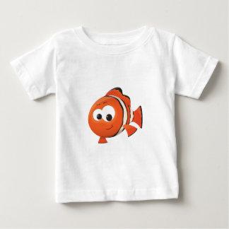 zazzle_clownfish.ai baby T-Shirt