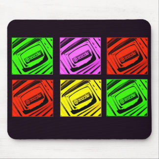 Zazzle Collage Mouse Pad