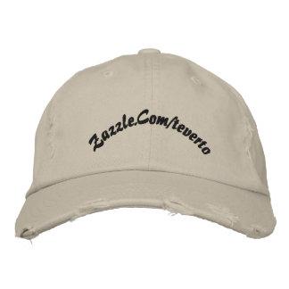 Zazzle.Com/teverto Baseball Cap