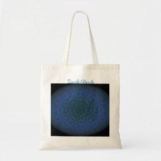 Zazzle Dazzle Tote Bag