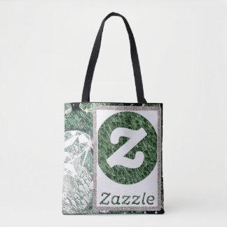 Zazzle Diamonds Tote Bag