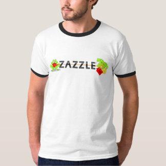 Zazzle frog! tee shirt
