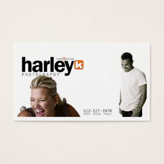zazzle harley design business card