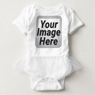 zazzle_infantbeanie_YIH Baby Bodysuit
