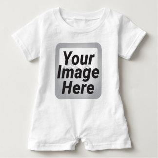 zazzle_infantbeanie_YIH Baby Romper