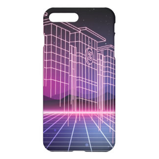 Zazzle Laser Future iPhone 8 Plus/7 Plus Case