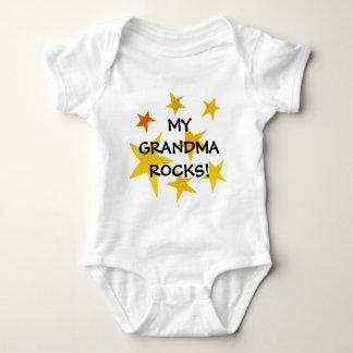 zazzle pix 008m, MY  GRANDMA  ROCKS! Tshirts