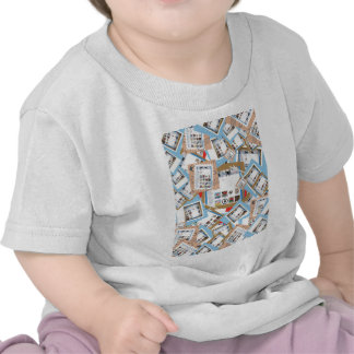 Zazzle sikinohana shirts