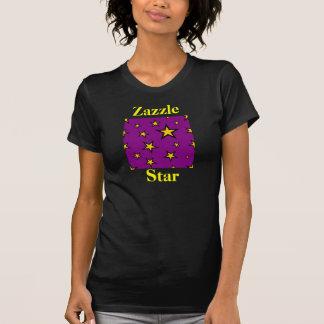 Zazzle Star Shirt
