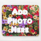 Zazzle Template Design My Own Photo Present Upload Mouse Pad