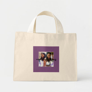 Zazzle wedding style goody bag