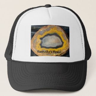 zazzleagate2, Kentucky's Finest Trucker Hat