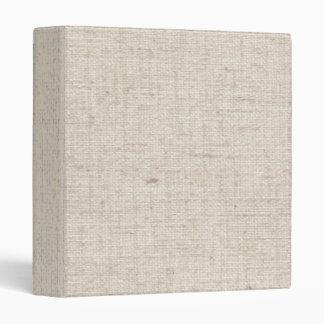 Zazzlelist Fabric Texture -  Romantic Viberations Binder