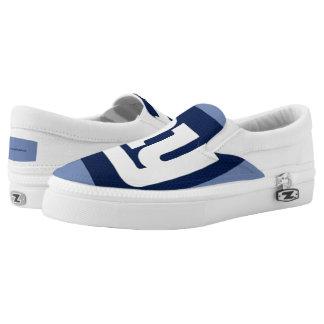 ZazzleShoes Slip-On Sneakers