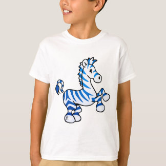 Zazzling Zebra T-shirts