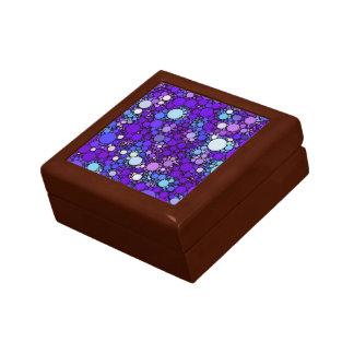 Zazzy Bubbles, blue Gift Box