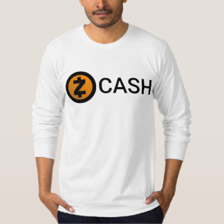 Zcash Shirts (All Styles)