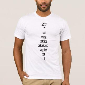 Ze tie T-Shirt