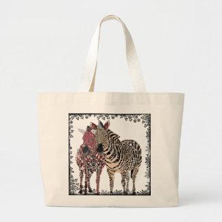 Zeb & Zenya Bag