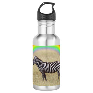 Zebra 532 Ml Water Bottle