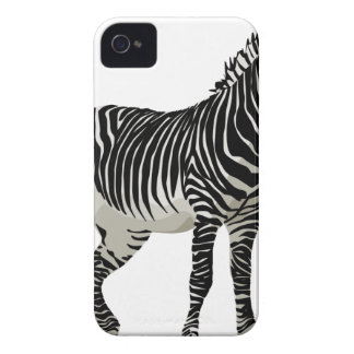 Zebra Africa iPhone 4 Case