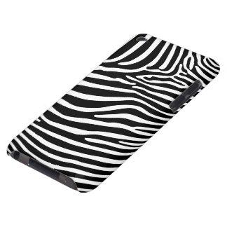 Zebra Animalprint... Barely There iPod Cover
