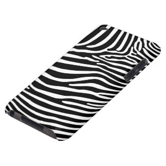 Zebra Animalprint... Case-Mate iPod Touch Case