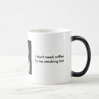 Zebra carcinoid/NET mug