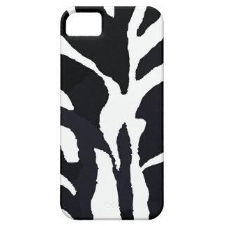 Zebra iPhone 5 Cases