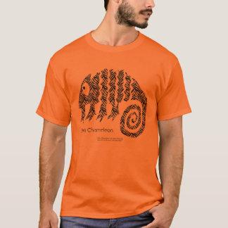 Zebra Chameleon T-Shirt