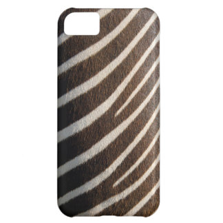 Zebra Cover For iPhone 5C