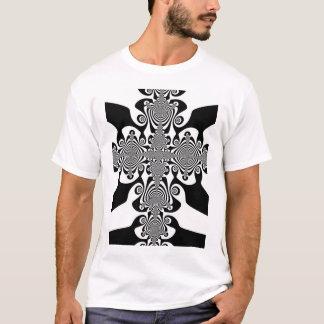 Zebra Cross T-Shirt