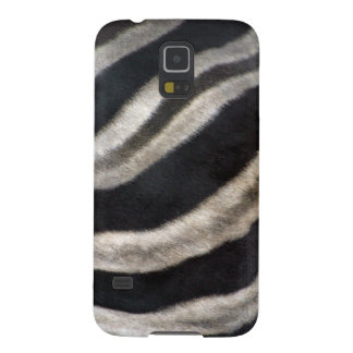 Zebra-ed Cases For Galaxy S5