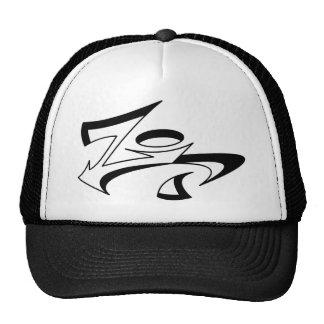 Zebra Gear ZC TruckR Trucker Hat