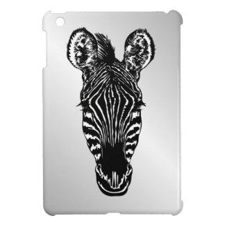 Zebra Head iPad Mini Case