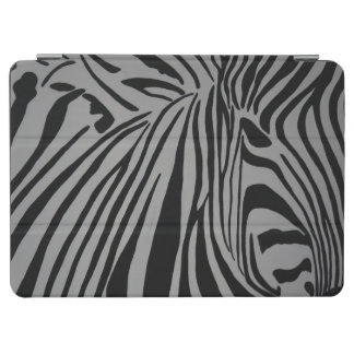 Zebra iPad Air Cover