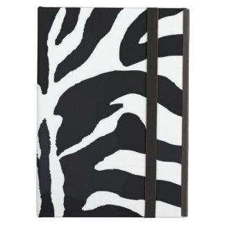 Zebra iPad Air Covers