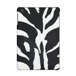 Zebra iPad Mini Retina Cases